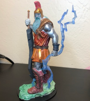 Storm Giant painted miniature