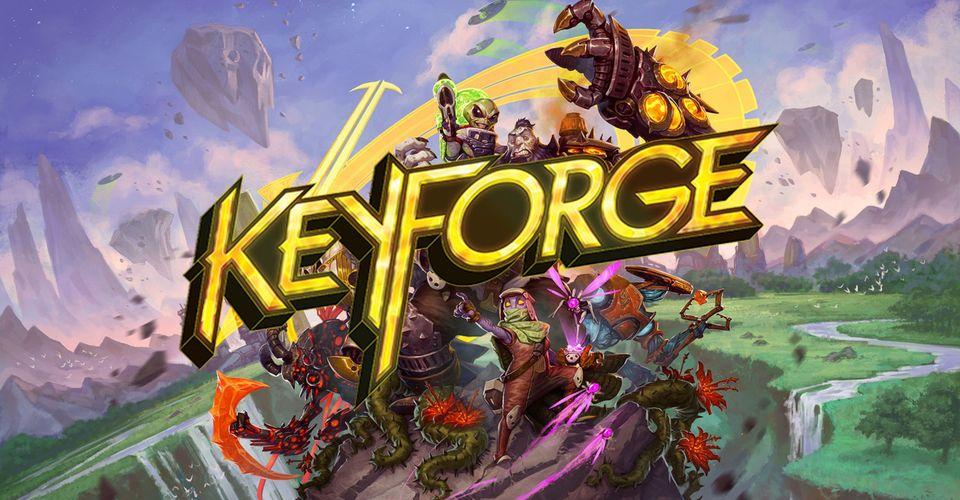 KeyForge – Sealed